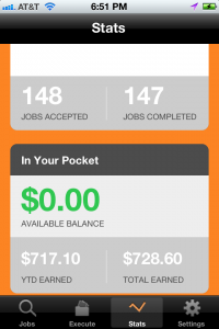 Field Agent App Review | Paid 98 Times