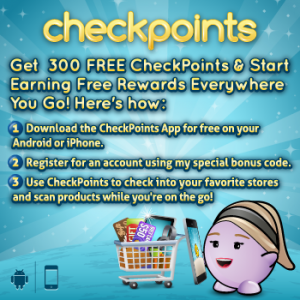 A Summary Of Checkpoints App