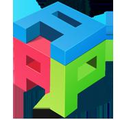 BestReviewApp Logo