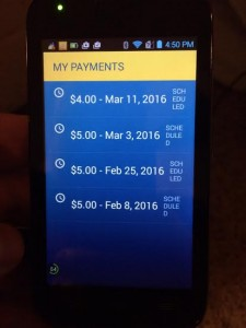 ChargerPay App Review | Paid 4 Times